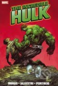 The Incredible Hulk - Jason Aaron