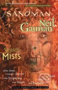 The Sandman: Season of Mists - Neil Gaiman