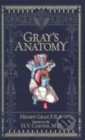 Gray's Anatomy - Henry Gray, H.V. Carter