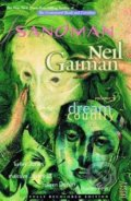 The Sandman: Dream Country - Neil Gaiman