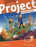 Project 1 - Student's Book - Tom Hutchinson