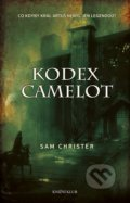 Kodex Camelot - Sam Christer