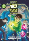 BEN 10: Alien Force 1. -