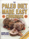 The Paleo Diet Made Easy Cookbook - Joy Skipper