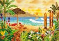 Surfing the Islands -