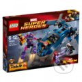 LEGO Super Heroes 76022 X-men versus The Sentinel -