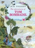 The Adventures of Tom Bombadil - J.R.R. Tolkien, Christina Scull, Wayne G. Hammond