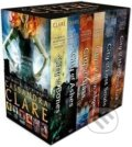 The Mortal Instruments (Set 1 - 6) - Cassandra Clare