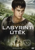 Labyrint: Útek - Wes Ball