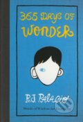 365 Days of Wonder - R.J. Palacio