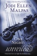 One Night: Unveiled - Jodi Ellen Malpas