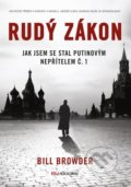 Rudý zákon - Bill Browder