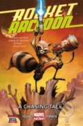Rocket Raccoon: A Chasing Tale - Skottie Young