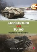 Jagdpanther vs SU–100 - David R. Higgins