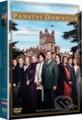 Panství Downton 4. série - Brian Kelly, Ben Bolt, Brian Percival