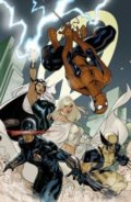 X-Men: With Great Power - Victor Gischler, Chris Bachalo, Paco Medina