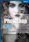 Adobe Photoshop CS6 - Mojmír Král