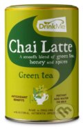 Chai Latte Green tea (Zelený čaj) -