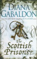 The Scottish Prisoner - Diana Gabaldon