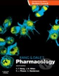 Rang and Dale's Pharmacology - H.P. Rang, M.M Dale