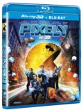 Pixely 3D - Chris Columbus