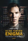 Alan Turing: Enigma - Andrew Hodges