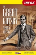 The Great Gatsby / Velký Gatsby - Francis Scott Fitzgerald