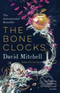 The Bone Clocks - David Mitchell