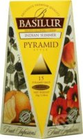Indian Summer pyramid -