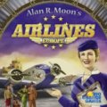Airlines Europe - Alan R. Moon