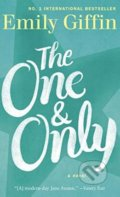 The One and Only - Emily Giffin