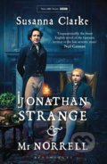 Jonathan Strange and Mr Norrell - Susanna Clarke