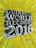Guinness World Records 2016 -