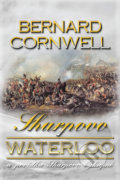 Sharpovo Waterloo - Bernard Cornwell