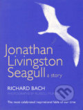 Jonathan Livingston Seagull - Richard Bach