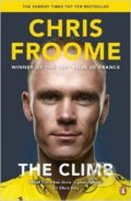 The Climb: The Autobiography - Chris Froome