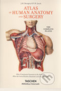 Atlas of Human Anatomy and Surgery - J.M. Bourgery, N.H. Jacob