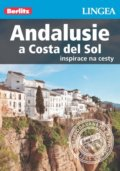 Andalusie a Costa del Sol -