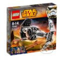 LEGO Star Wars 75082 The Inquisitor™ (Inkvizitor) -