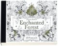 Enchanted Forest: 20 Postcards - Johanna Basford
