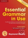 Essential Grammar in Use (+eBook) - Raymond Murphy
