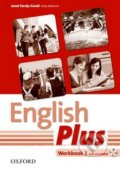 English Plus 2: Workbook - Ben Wetz