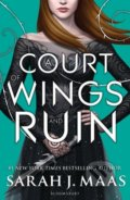 A Court of Wings and Ruin - Sarah J. Maas