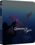 Quantum of Solace Steelbook - Marc Forster