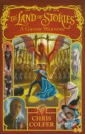 A Grimm Warning - Chris Colfer