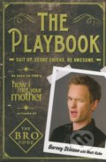 The Playbook - Barney Stinson, Matt Kuhn