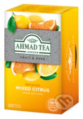 Mixed Citrus -