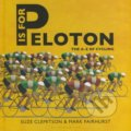 P is for Peloton - Suze Clemitson, Mark Fairhurst