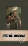 The Walking Dead Ruled Journal: Daryl Dixon -