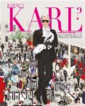 Where's Karl? - Stacey Caldwell, Ajiri A. Aki